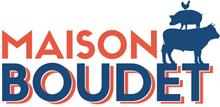 Maison Boudet Logo