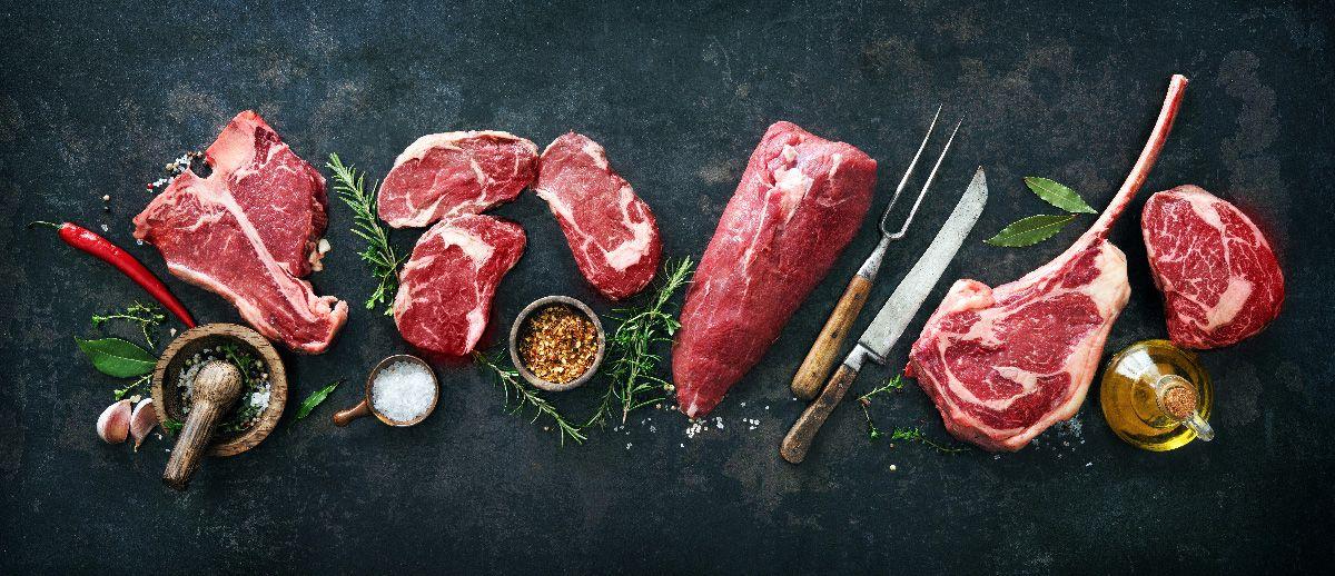Qu'est-ce que sont les viandes maturées ? - Maison Boudet